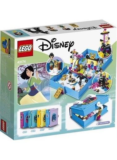 Lego  Disney Princess Mulan 43174 Renkli
